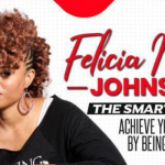 Visualize App Blog Image - life coach Felicia Miller Johnson
