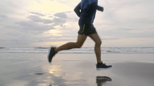 Stay Physically Active and Avoid Laziness